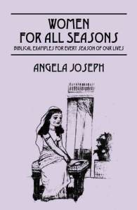 angela's book cover